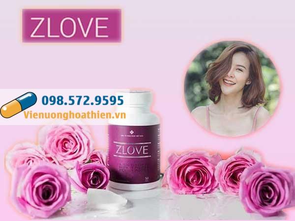 Zlove là sản phẩm được nhiều người tiêu dùng lựa chọn
