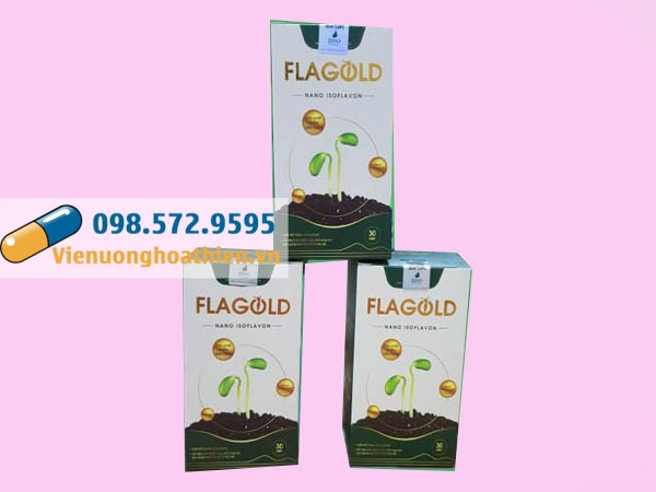 flagold